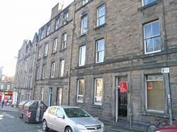 Thumbnail 3 bedroom flat to rent in West Norton Place, Edinburgh