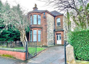 Thumbnail 3 bed property for sale in Balshagray Avenue, Glasgow