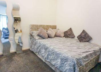 Thumbnail 1 bed flat for sale in Yatesbury Avenue, Birmingham