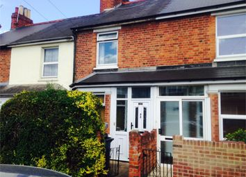 Thumbnail 3 bed terraced house to rent in Grovelands Road, Reading, Berkshire