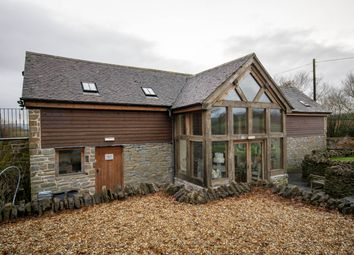 Thumbnail 3 bed barn conversion for sale in Stanton Lacy, Ludlow, Shropshire