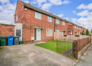 Thumbnail 2 bed semi-detached house for sale in Broom Court, Crookesbroom Lane, Hatfield, Doncaster
