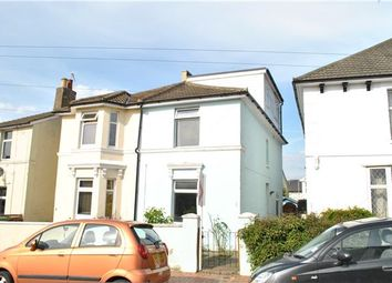 Thumbnail 4 bed semi-detached house for sale in Avon Street, Tunbridge Wells