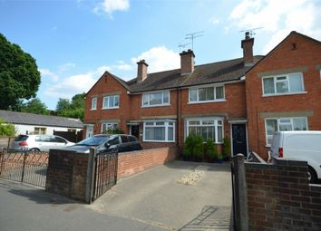 Thumbnail 2 bed terraced house for sale in Wharf Road, Frimley Green, Surrey