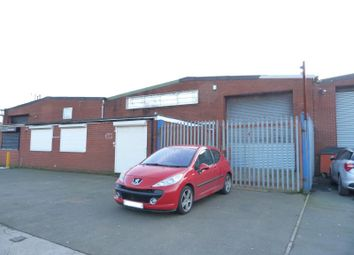 Thumbnail Industrial to let in Unit 7, Loomer Road, Newcastle