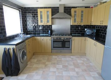Thumbnail 3 bedroom property to rent in Wetherby Green, Ormesby, Middlesbrough