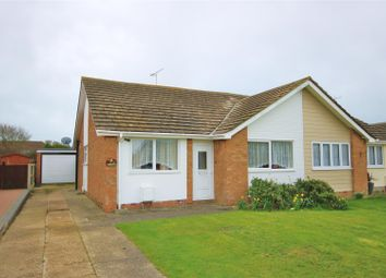 Thumbnail 2 bed semi-detached bungalow for sale in Woodside, Walton On The Naze