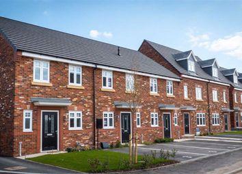 2 bed terraced house for sale in Meadows Lane, Claughton-On-Brock, Preston PR3
