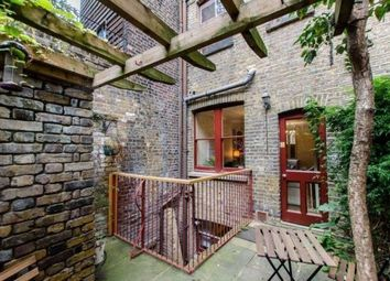 Thumbnail 5 bed terraced house for sale in Puma Court, London