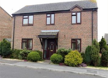 Thumbnail 3 bedroom detached house for sale in Balmoral Crescent, Dorchester, Dorset