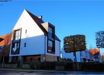 Thumbnail 4 bed semi-detached house for sale in Derwent Way, Osbaldwick, York