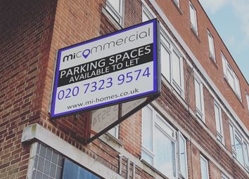 Thumbnail Parking/garage to let in London Road, Enfield