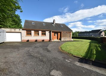 Thumbnail 4 bedroom detached house for sale in Muir Road, Bathgate