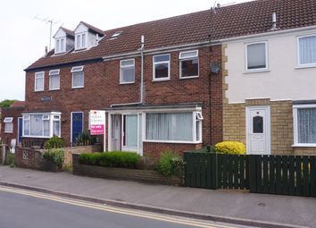 Thumbnail 3 bedroom terraced house for sale in St. Nicholas Road, Beverley