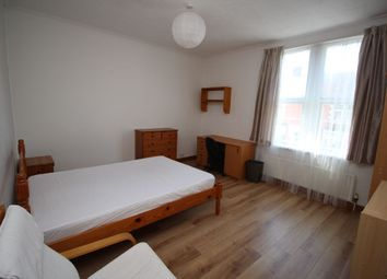 Thumbnail Room to rent in Telephone Road, Southsea