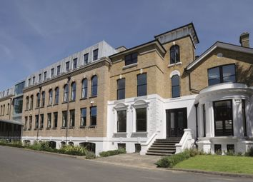 Thumbnail Flat for sale in Hampton Road, Teddington