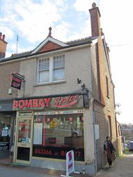 Thumbnail Retail premises for sale in 43, High Street, Heathfield