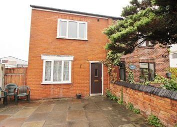 Thumbnail 3 bed semi-detached house to rent in Stamford Road, Southport