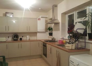 Thumbnail 5 bed terraced house to rent in Gants Hill Crescent, East London, Ilford