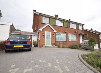 Thumbnail 3 bed semi-detached house to rent in Telford Way, High Wycombe, Bucks