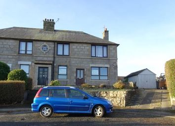 Thumbnail 2 bed flat to rent in Hutcheon Gardens, Bridge Of Don, Aberdeen