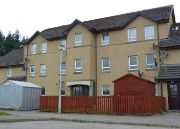 Thumbnail 2 bed flat to rent in 7 Ashgrove Square, Elgin