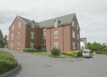 Thumbnail 1 bed property to rent in Partridge House, Mount Pleasant, Redditch