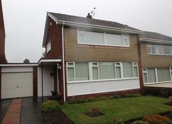 Thumbnail Property for sale in Grange Drive, Ryton, Newcastle Upon Tyne