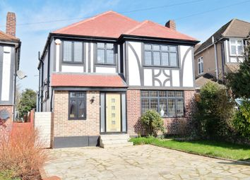 Thumbnail 5 bed detached house for sale in Lancing Road, Orpington