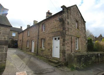 Thumbnail 2 bed cottage for sale in Main Street, Elton