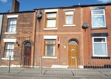 Thumbnail 3 bed terraced house for sale in Moor Road, Chorley, Lancashire