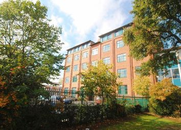 Thumbnail 1 bed flat to rent in The Edge, Moseley Road, Moseley / Balsall Heath Borders