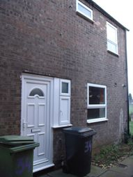 Thumbnail 3 bed terraced house for sale in Thrush Lane, Wellingborough