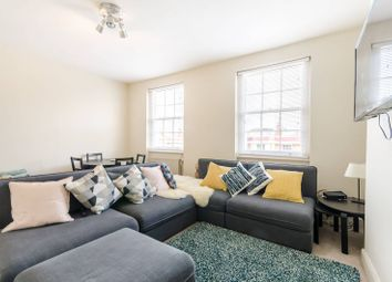 Thumbnail 4 bed maisonette for sale in College Cross, Islington