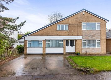 Thumbnail 4 bed detached house for sale in Longridge Road, Ribbleton, Preston