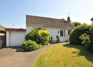 Thumbnail 2 bed bungalow for sale in Heathfield Close, Keynsham, Bristol