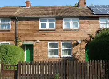 Thumbnail 4 bed terraced house for sale in Constantine Avenue, Tang Hall, York