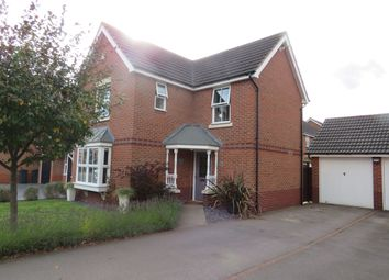 Thumbnail 3 bed detached house to rent in Water Mill Crescent, Sutton Coldfield