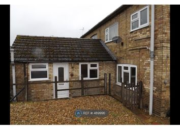 Thumbnail 2 bed maisonette to rent in Wellington Street, Ely