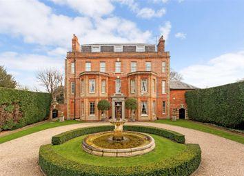 Dorking Road, Epsom, Surrey KT18. 5 bed detached house for sale