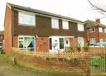 Thumbnail 3 bed end terrace house for sale in Wood End Green Road, Hayes