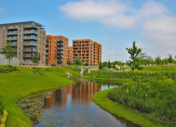 Thumbnail 1 bed flat for sale in 42 Tizzard Grove, London