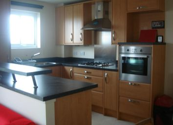 Thumbnail 2 bed flat to rent in Russell Court, Craggs Row, Preston, Lancashire