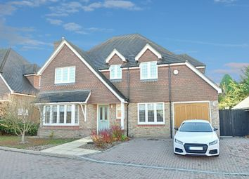 Thumbnail 5 bed detached house for sale in Wellhurst Close, Orpington