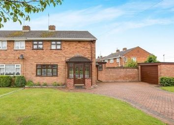 Thumbnail 2 bed property to rent in Patshull Avenue, Wolverhampton