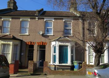 Thumbnail 4 bed terraced house for sale in Alloa, London