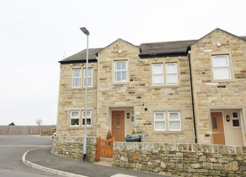 Thumbnail 3 bedroom end terrace house for sale in Tofts Lane, Manor Road, Farnley Tyas, Huddersfield