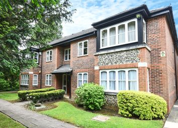 Thumbnail 2 bed flat for sale in Chestnut Court, 7 Watford Road, Northwood, Middlesex