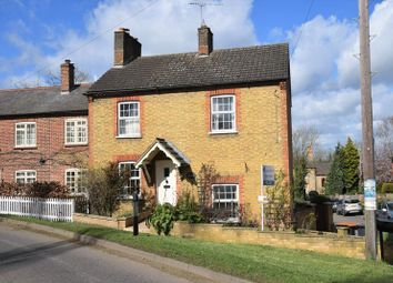 Thumbnail 4 bedroom detached house to rent in Hockliffe Road, Tebworth, Leighton Buzzard
