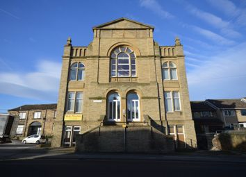 2 bed flat for sale in Thornes House, Dale Street, Ossett WF5